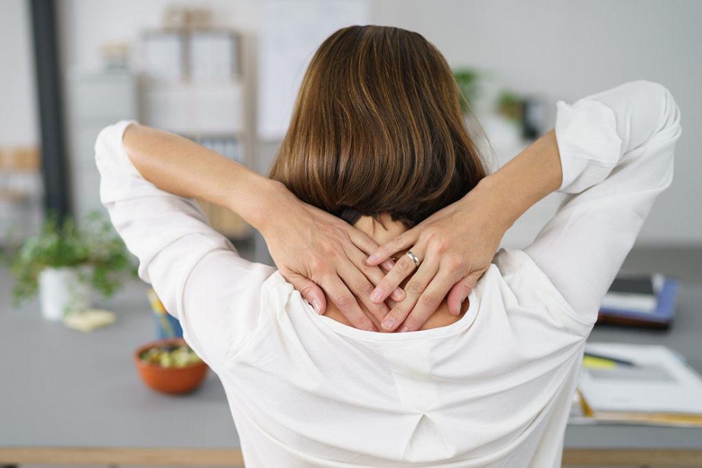 Betriebliche Prävention Promnitz Physiotherapie