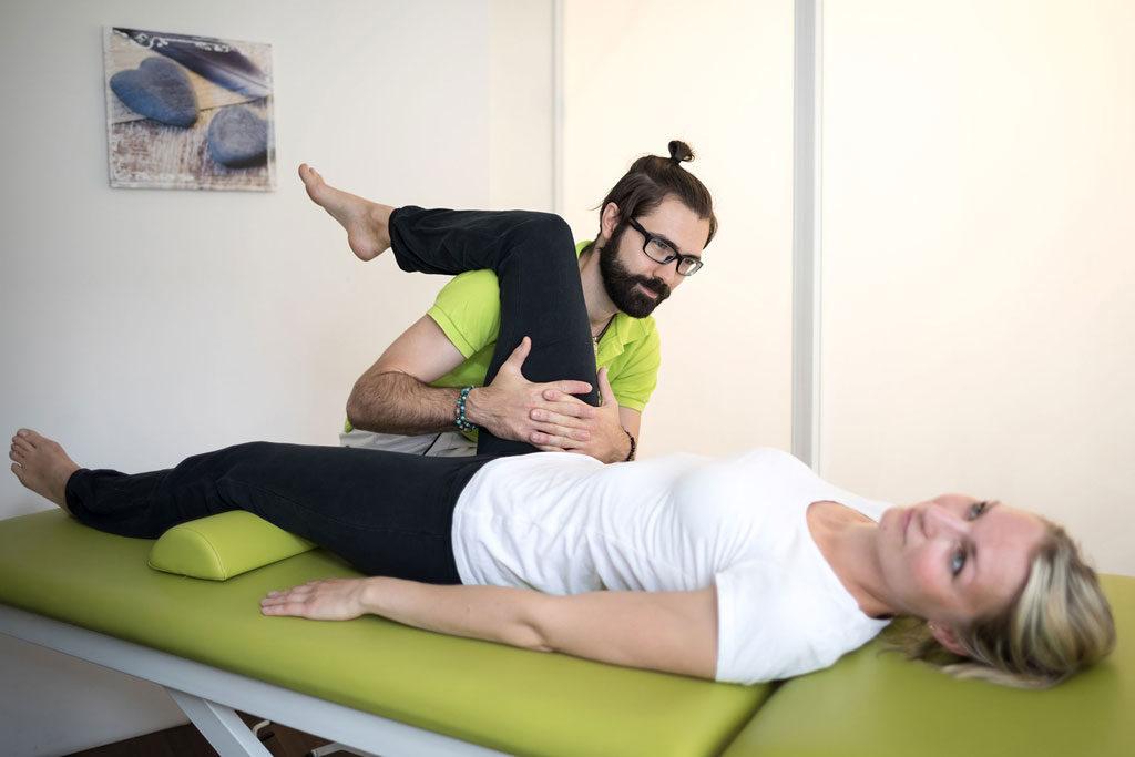 Promnitz Physiotherapie