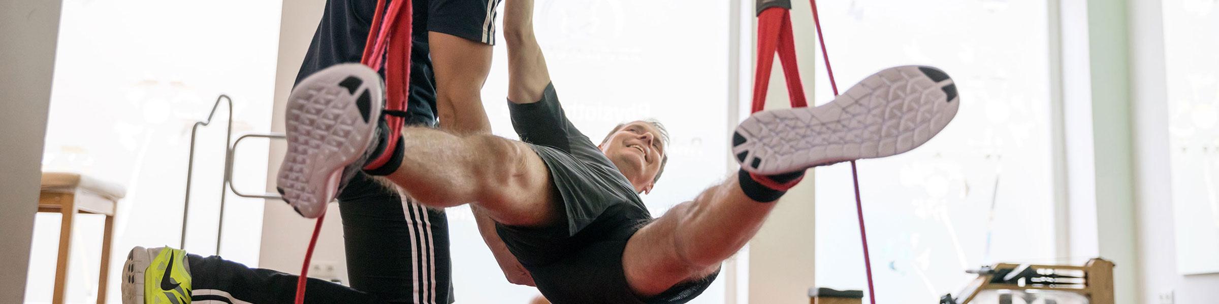 Rehasport Promnitz Physiotherapie