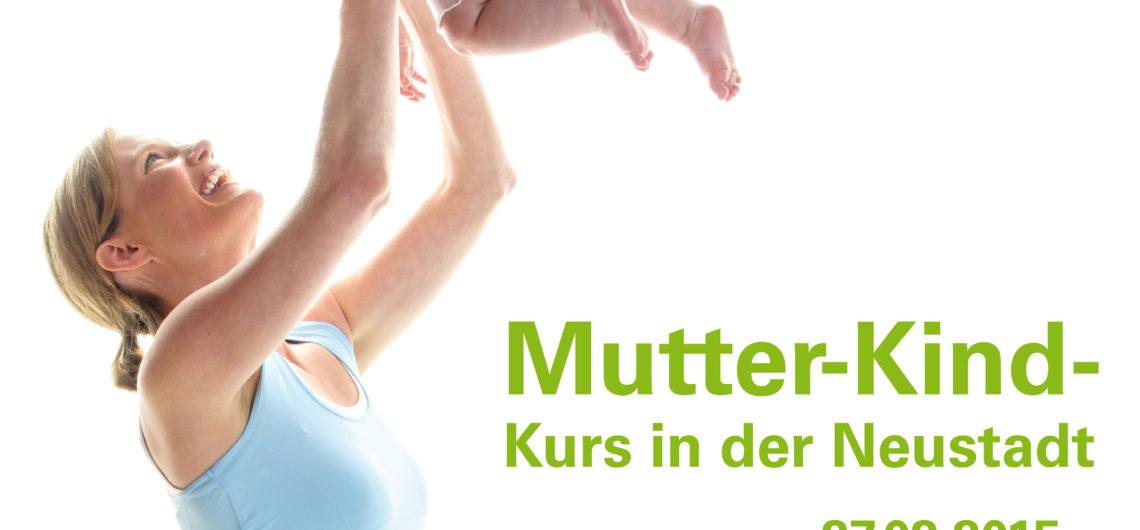 Mutterkindkurs Promnitz Physiotherapie Brandenburg