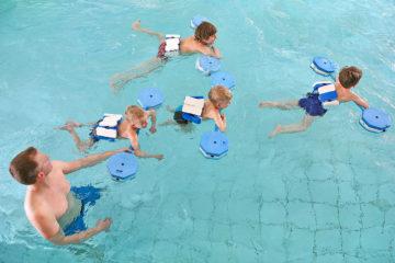 Schwimmschule Potsdam Promnitz Physiotherapie
