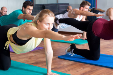 Pilates Promnitz Physiotherapie Brandenburg Görden