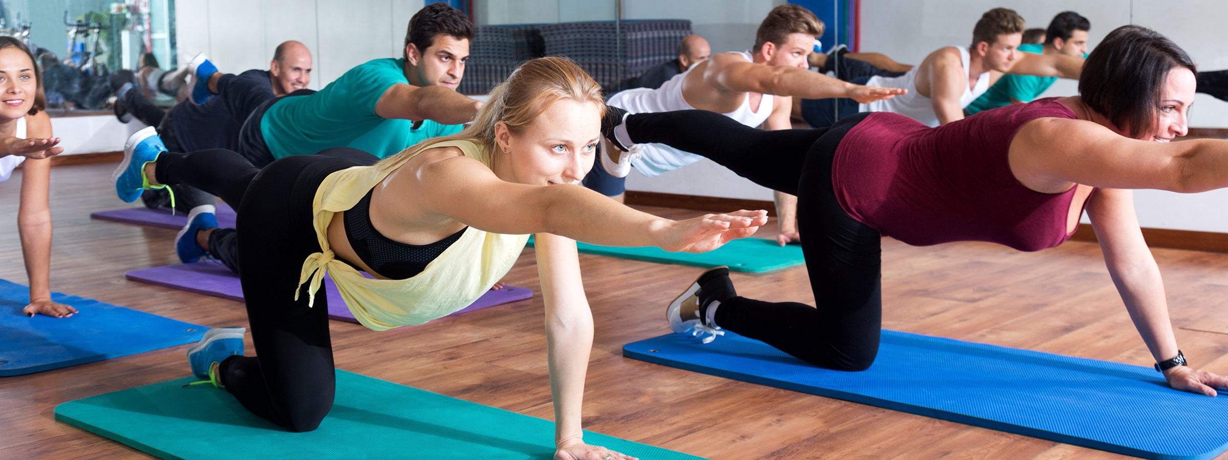 Pilates Promnitz Physiotherapie Brandenburg Görden