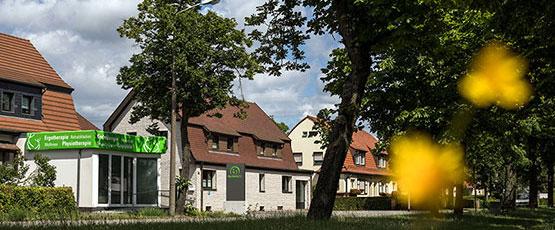 Promnitz Physiotherapie Standort Görden