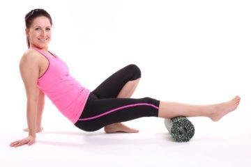 Fasziengymnastik Promnitz Physiotherapie