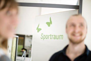 Promnitz Physiotherapie Brandenburg Altstadt