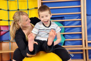 Mutter - Kind - Kurs Promnitz Physiotherapie