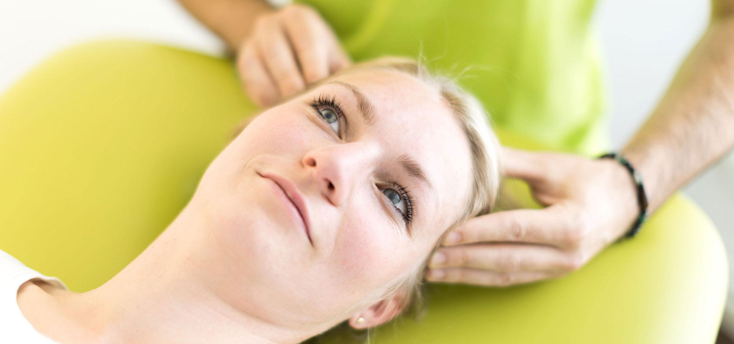 Gutscheine Wellness Promnitz Physiotherapie