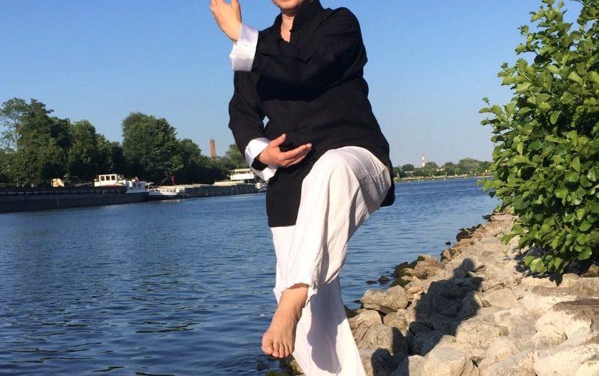 QiGong Promnitz Physiotherapie