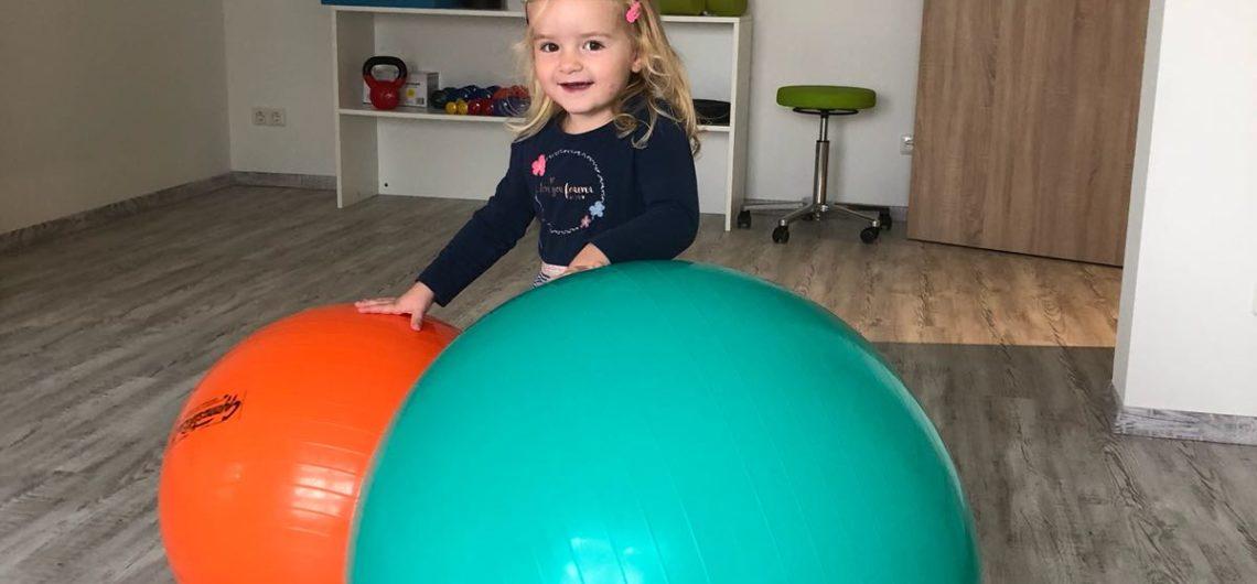 Eröffnung Praxis Brandenburg Promnitz Physiotherapie
