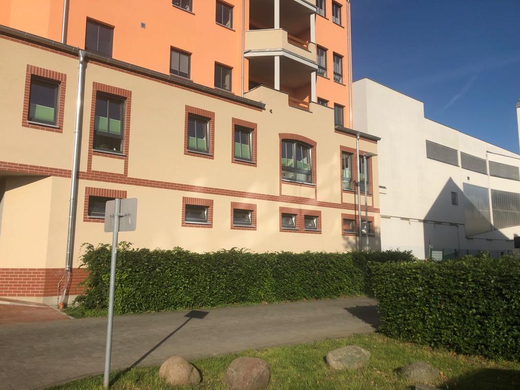 PROMNITZ in der Brandenburger Neustadt