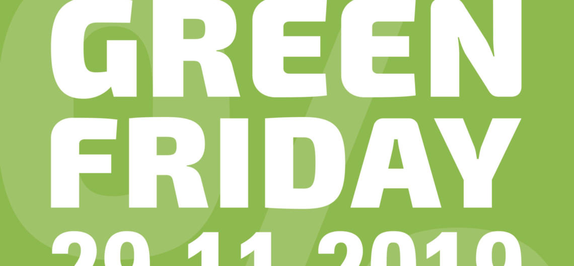 Green Friday Promnitz Physiotherapie