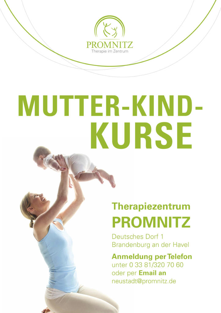 Mutter-Kind-Kurs bei PROMNITZ