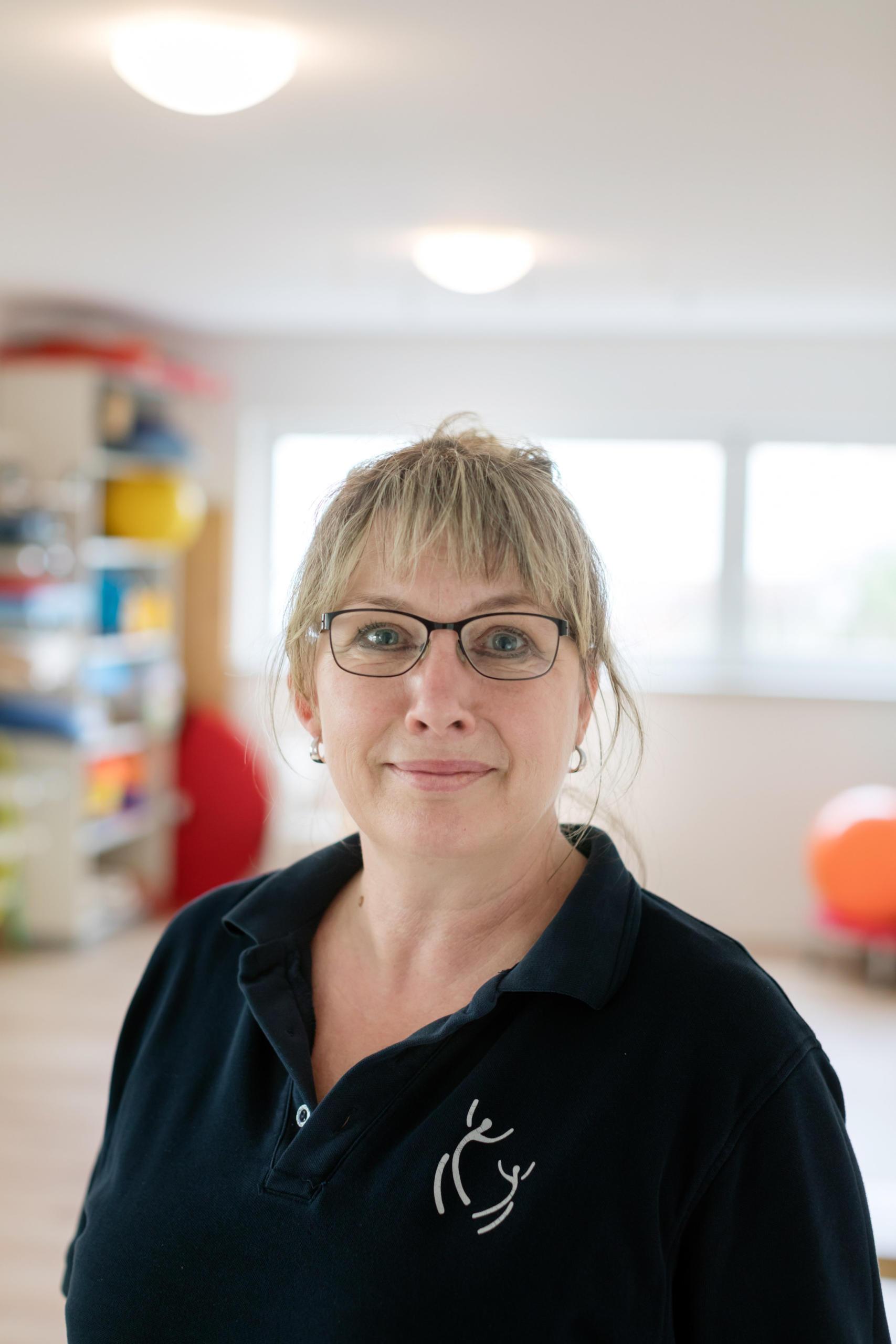 Kerstin Müller - Leitung Lilienweg