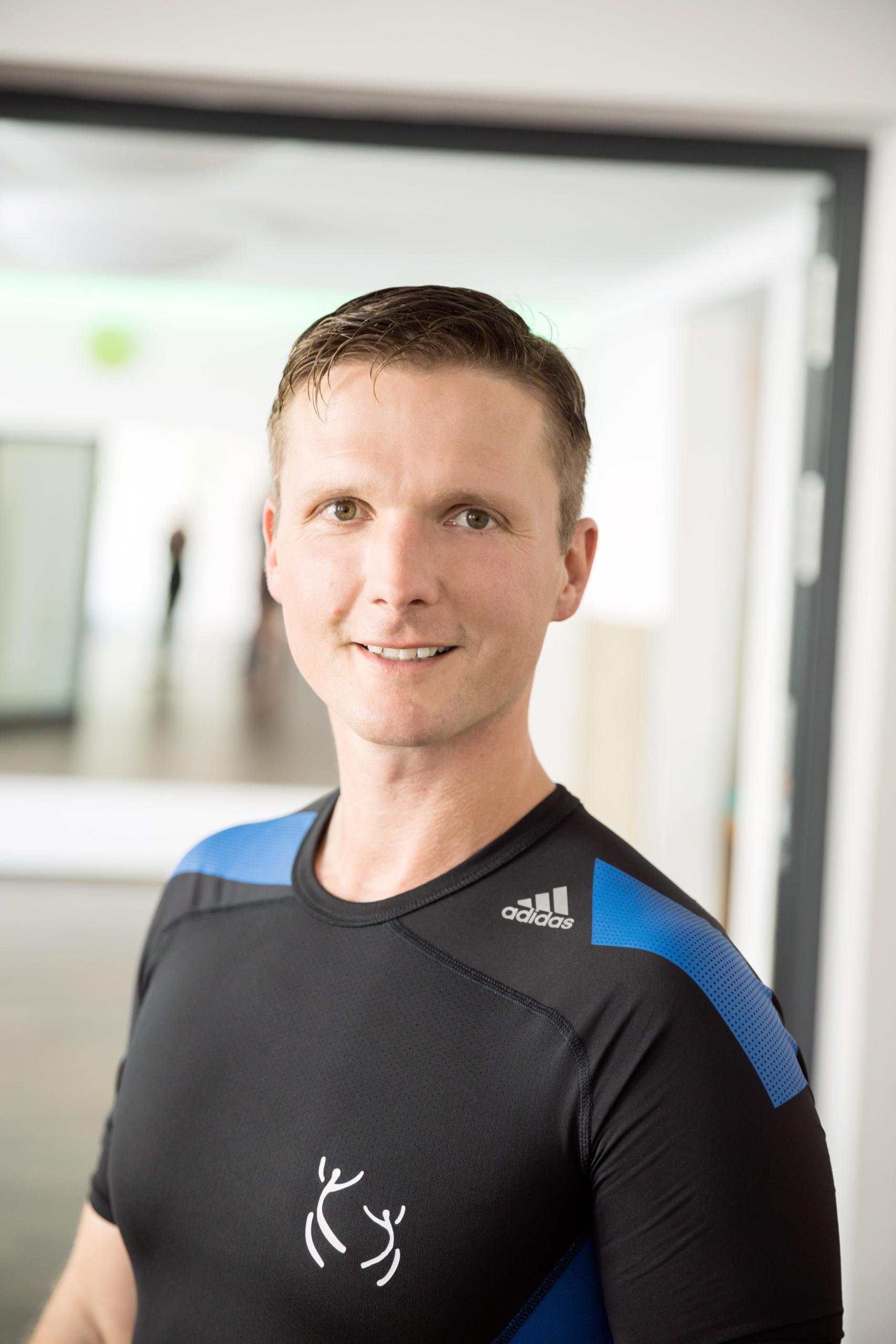 Dirk Promnitz - Geschäftsführer